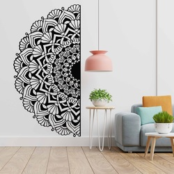 Sentop - Obraz na zeď mandala HOME ART