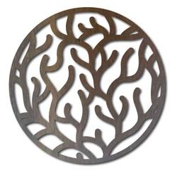 Stylesa - Moderný obraz na stenu vietor vo vlasoch