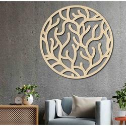 Stylesa - Moderne Malerei an der Wand des Windes in Ihren Haaren