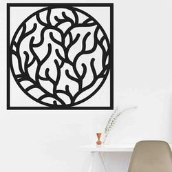 Stylesa - Moderný obraz na stenu vietor vo vlasoch v ráme
