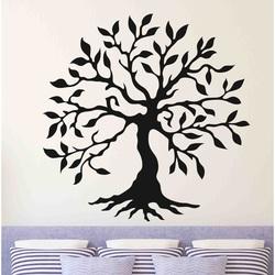 Sentop - Moderný drevený obraz strom