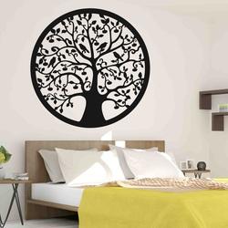 Sentop - Drevený obraz strom života Hojnosť