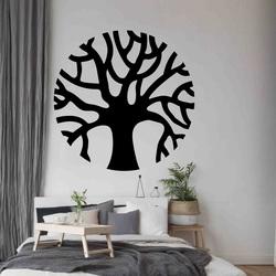 Stylesa - Moderný drevený obraz na stenu z preglejky POCCITT PR0384-B