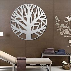 Sentop - Drevený obraz na stenu strom z preglejky GOGFOG