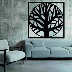 Sentop - Moderný obraz na stenu  drevená dekorácia OMARF