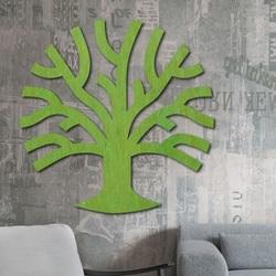 Sentop - Moderný obraz na stenu preglejka-  drevená dekorácia MOARKO-B