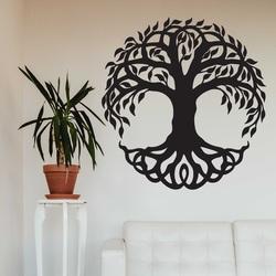 Moderné drevený obraz na stenu z topoľ preglejky FIORA