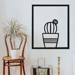 Moderný obraz na stenu - KAKTUS ALDER | SENTOP