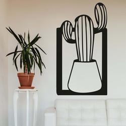 Štýlový obraz na stenu - KAKTUS ELIEE | SENTOP