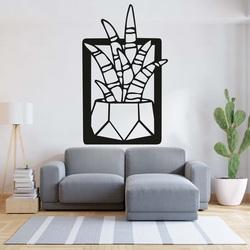 Modern festmény a falon - KAKTUSZ COCO | SENTOP