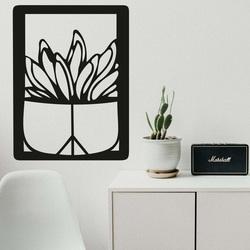 Vyrezávaný obraz na stenu - KAKTUS TEDENS | SENTOP