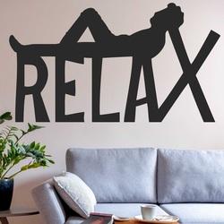 Drevený obraz na stenu - RELAX| SENTOP