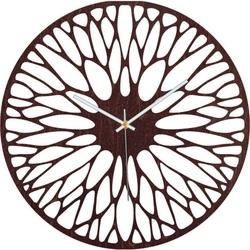 Drevené hodiny  Rôzne farby | SENTOP PR0452