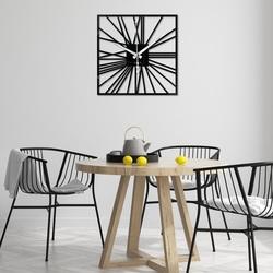 Nástenné hodiny z plexiskla - Sentop | X0111 | farebné