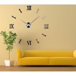 Nástenné hodiny do obývačky  RÍMSKE