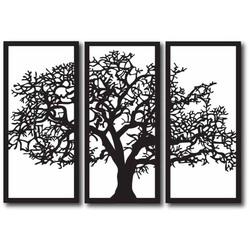 Stylesa - Drevený obraz na stenu rozmer TREE