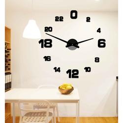 SENTOP hodiny na stenu KHOFER S022 aj čierne