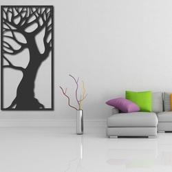 Drevený obraz na stenu z drevenej preglejky Topoľ ROBUSTT