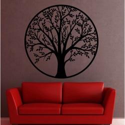 Obraz na stěnu strom z dřevěné topolové překližky   pohodář