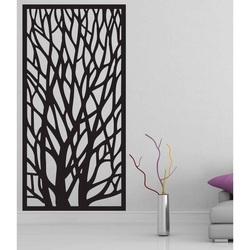 Faragott Fából készült kép a falon rétegelt lemez