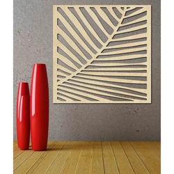 Imagine de lemn din lemn sculptat din placaj HRKEL