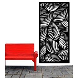 Stylesa Vyrezávaný Drevený obraz na stenu z preglejky MOROKE